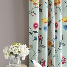 Gwyneth Pinch Pleat Single Curtain Panel