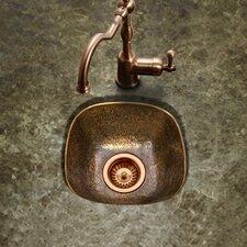 """Hammerwerks 12.5"""" x 12.5"""" Schnapps Bar/Prep Sink"""