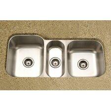 Triple Kitchen Sinks Wayfair