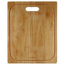 Endura Cutting Board in Premium Hardwood
