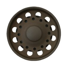 Basket Replacement Strainer