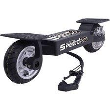 MotoTec 36V Speed Go Battery Powered Skateboard