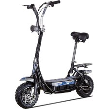 800W Electric Battery Powered Scooter