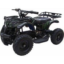 MotoTec 24v Mini Quad v4 Wagons ATV