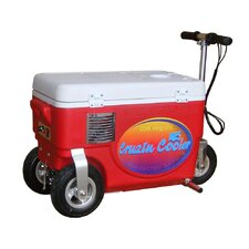 30 Qt. 1000W Scooter Electric Cooler