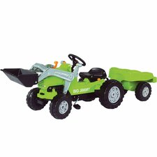 Jimmy Loader Pedal Tractor