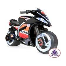Injusa 6V Battery Powered Motorcycle