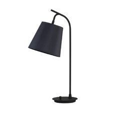 """Walker 26"""" H Table Lamp with Empire Shade"""