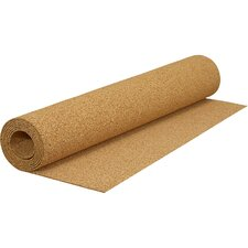 Cork Underlayment Roll (100 sq.ft./Roll)
