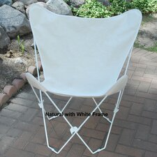 Combination Classic Butterfly Beach Chair