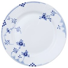 "Blue Elements 8.25"" Salad Plate"