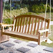 Victoria Garden 4' Swing