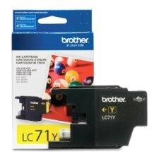 LC71BK Ink Cartridge