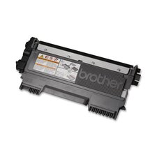 TN420 Toner Cartridge, 1, 200 Page Yield, black