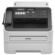 Intellifax-2840 Laser Fax Machine