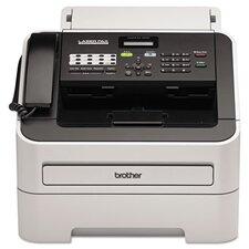 Laser Fax