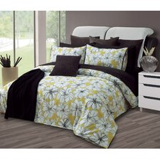Marguerite Duvet Cover Set