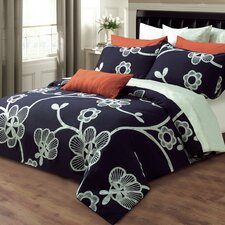 Amy Duvet Cover Set