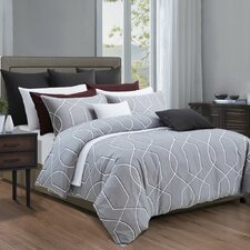 Filigree Duvet Set