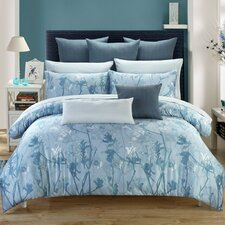 Melbourne Duvet Set