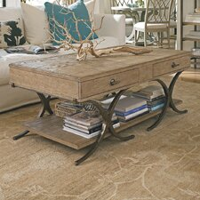 Coastal Living Resort Windward Dune Coffee Table