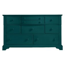 Coastal Living Retreat 9 Drawer Getaway Dresser