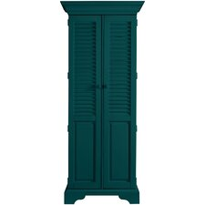 Coastal Living Retreat Summerhouse Utility Cabinet