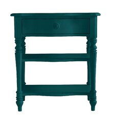 Coastal Living Retreat 1 Drawer Nightstand