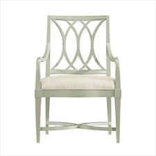Resort Host Chair