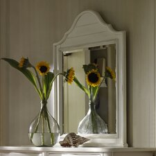 Coastal Living™ Arch Top Wall Mirror