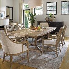 Coastal Living Resort Shelter Bay Dining Table