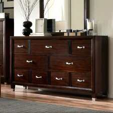East Lake 2 7 Drawer Dresser