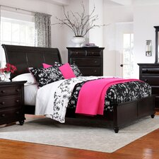 Farnsworth Platform Bed