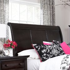 Farnsworth Wood Headboard