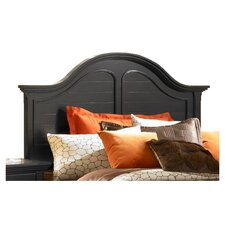 Mirren Pointe Wood Headboard