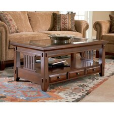 Vantana Coffee Table