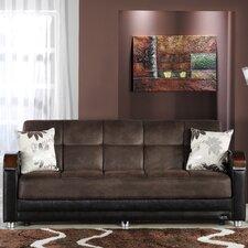 Luna Three Seat Sleeper Sofa
