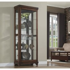 Mayfield Curio Display Cabinet