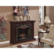 Astoria Electric Fireplace Mantel Surround