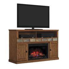 Margate TV Stand with Electric Fireplace