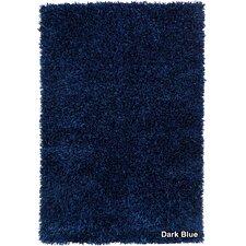 Sidney Dark Blue Area Rug