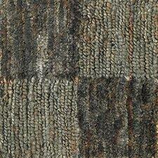 Art Black/Gray Area Rug