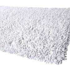 Fola White Area Rug