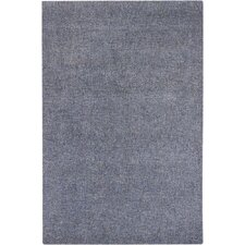 Crossloop Blue Rug