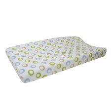 Jungle Buddies Changing Pad Cover