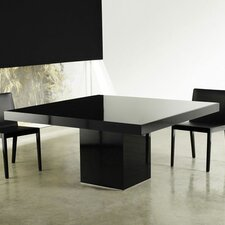 Beech Square Dining Table