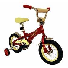 Juvenile Boy's Classic Flyer Retro Bike