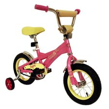 Juvenile Girl's Classic Flyer Retro Bike
