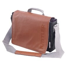 Berlin Messenger Bag with Click System™