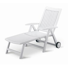 Roma Multi-Position Chaise Lounge
